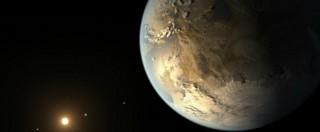 """Kepler, """"pianeti scoperti hanno fratelli ancora non trovati in zona abitabile"""""""