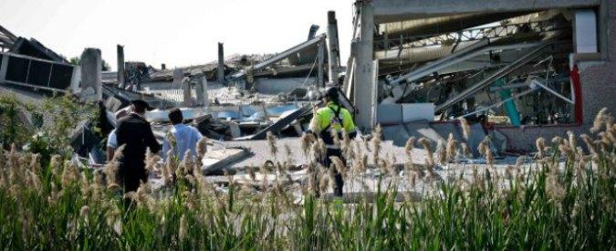 Terremoto Emilia, operaio morto per crollo fabbrica a Ferrara: 2 nuovi indagati