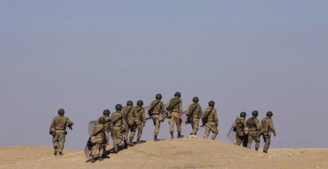 L'Isis prende casa in Turchia
