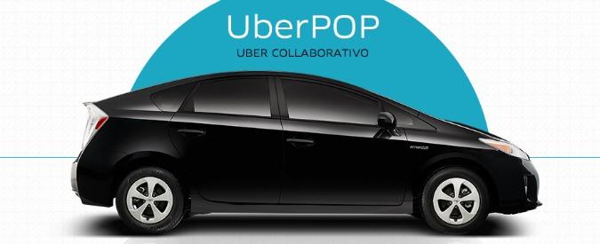 Uber Pop, il Tribunale di Milano conferma lo stop fino al 2 luglio. Ora intervenga il governo