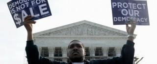 Elezioni midterm Usa, boom dark money: 200 milioni di provenienza ignota