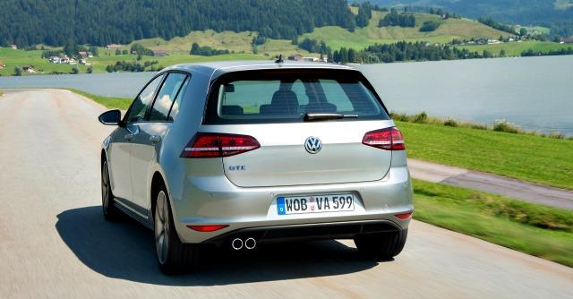 Volkswagen Golf GTE, la best seller ora è anche ibrida – la prova del Fatto.it