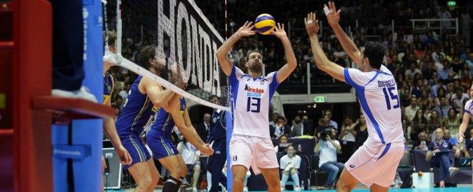 Volley, il campionato compie 70 anni: si punta su giovani ed entusiasmo Mondiali