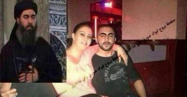 """Isis, spunta la foto: """"Al Baghdadi sorpreso in un night club"""". Stato Islamico smentisce"""