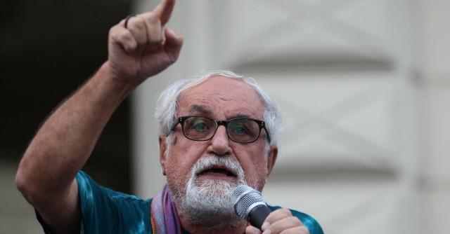 """Marcia per la pace, appello di padre Zanotelli agli scout: """"Tornino con noi"""""""