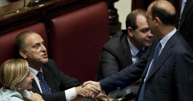"""Renzi ha un problema in Calabria: """"Intesa con Ncd a Regionali o governo rischia"""""""
