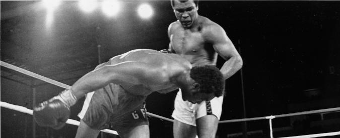 Ali contro Foreman: 40 anni fa a Kinshasa fu Rumble in the Jungle, l'incontro del secolo. E la boxe divenne storia
