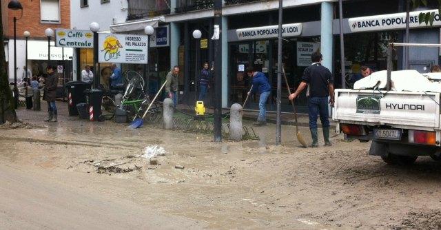 Alluvione Parma, si indaga per disastro colposo. Polemiche per allarme in ritardo
