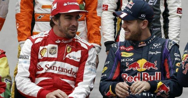 """Ferrari, Vettel lascia la Red Bull a fine stagione. Horner: """"Suo il posto di Alonso"""""""