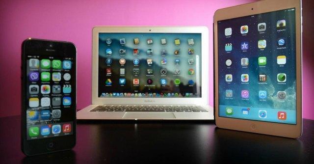 Apple, rumors sui nuovi modelli MacBook, iMac e iPad. Attesa per Yosemite