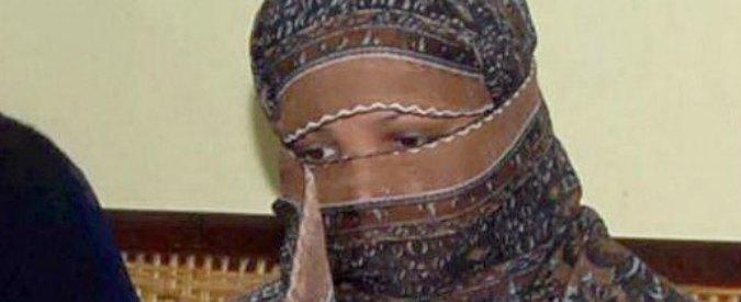 Dopo Reyhaneh la pachistana Asia Bibi rischia la pena di morte per blasfemia