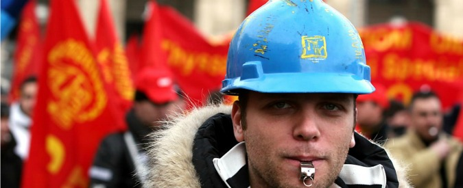 Acciaierie Ast, trattative cortei e botte: il déjà vu di Terni che dura da 10 anni
