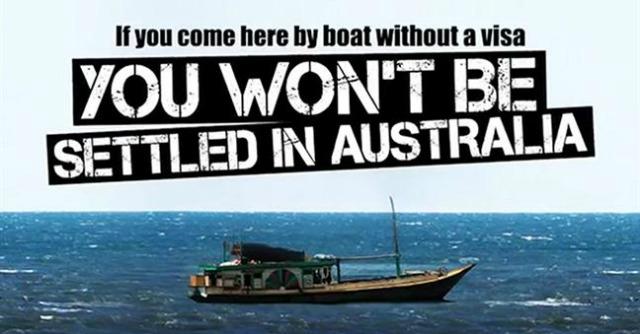 "Australia, campagna anti-immigrazione: ""Nessuna eccezione"". E' bufera: ""Inumana"""