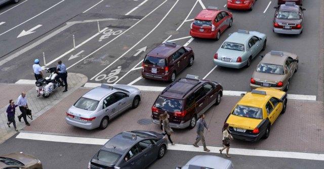 Getaround, ecco l'app evoluzione di Uber e del car sharing con auto private
