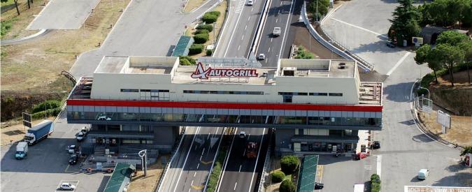 """Autogrill, la """"ritirata"""" dei Benetton: dal 2008 tagliati 2mila posti di lavoro"""