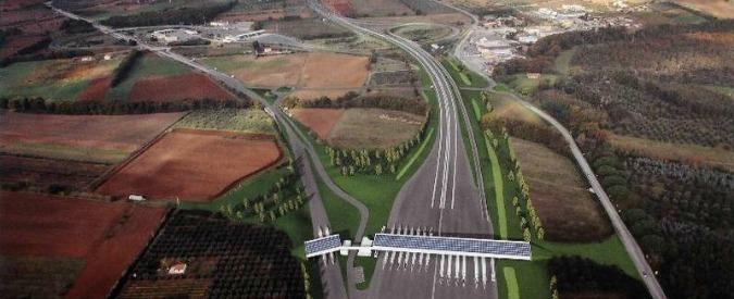 """Tirrenica, l'autostrada A12 col buco fino a Grosseto: """"Meglio incompiuta"""""""