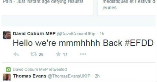 Ue, eurodeputato polacco si unisce a Farage: rinasce gruppo Efdd con M5s