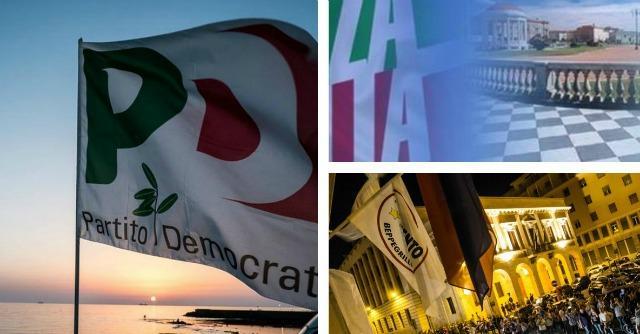 Livorno, il Pd mantiene almeno la Provincia. Grazie al patto con Forza Italia