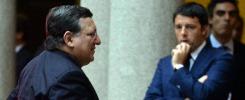 """Legge di Stabilità """"Barroso chiederà  manovra aggiuntiva"""""""
