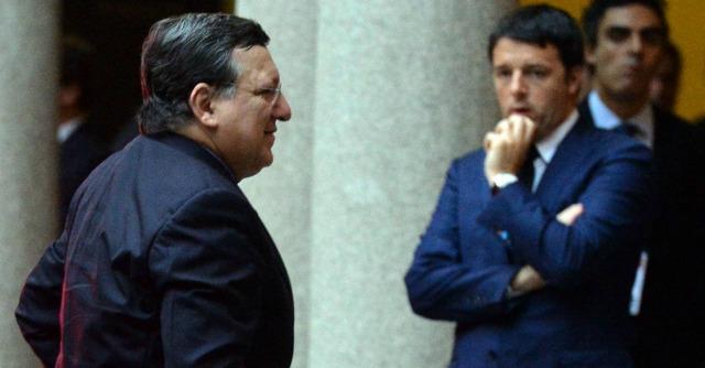 """Legge di Stabilità, fonti Ue: """"Barroso vuol chiedere a Italia manovra aggiuntiva"""""""