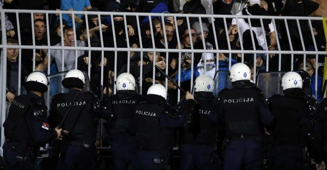 Serbia-Albania e le altre risse 'balcaniche': quando il calcio diventa geopolitica