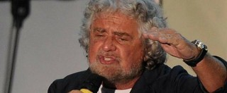 """Regionali Emilia, Grillo: """"Al M5S più voti del 2010"""". Ma a Rimini consigliere lascia"""