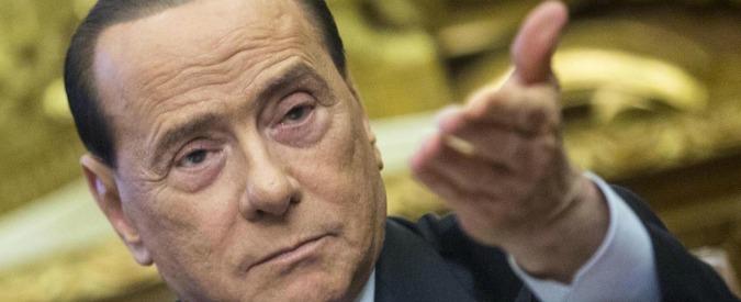 Mediaset, dopo Berlusconi anche ex manager Lorenzano ai servizi sociali