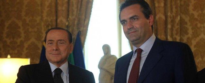 De Magistris, il Tar e la retroattivit�. La stessa questione che sollev� Berlusconi
