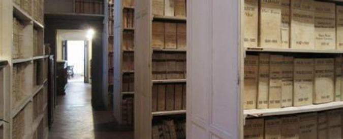 Genova, 600mila libri inutilizzabili e nuova biblioteca universitaria vuota
