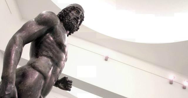 """Expo 2015, ministero dei Beni culturali: """"I Bronzi di Riace rimangono in Calabria"""""""