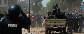 Burkina Faso, è golpe: esercito al potere. Sciolto il governo e imposto coprifuoco