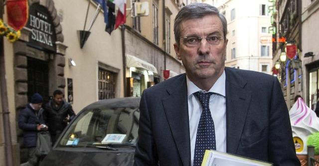 """Alluvione Genova, Burlando: """"Se ricevo il via libera, affido i lavori per il Bisagno"""""""