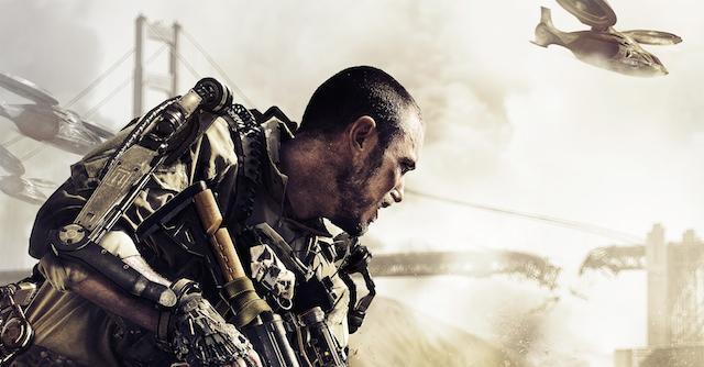 Call of Duty: Advanced Warfare, con Kevin Spacey la saga guarda al futuro