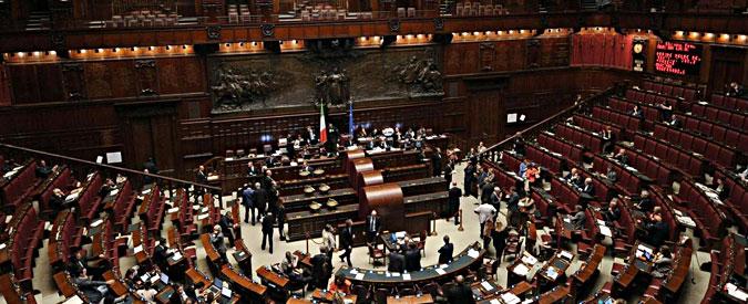 Openpolis, Parlamento di transfughi: 155 cambi di casacca in meno di 2 anni