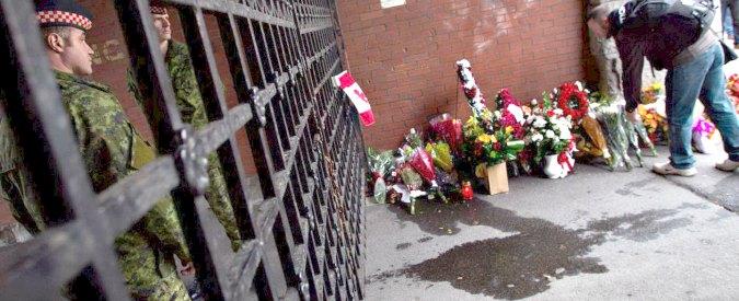 """Canada sotto attacco, premier: """"Siamo vigili"""". Al jihadista fu ritirato passaporto"""
