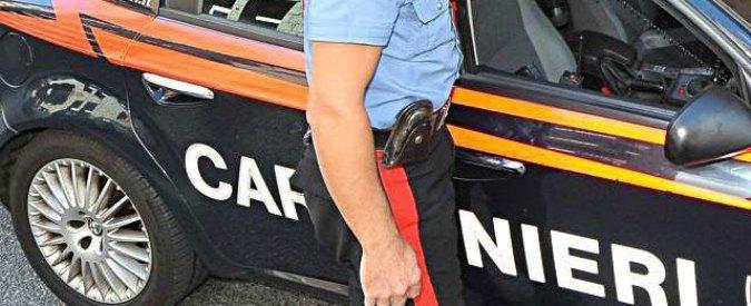 Parma, trovato cadavere in un auto. Uomo ucciso con due colpi di pistola