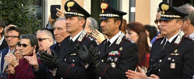 """Riforma P. A., bocciato il comma del Colle che """"richiama in servizio"""" i Carabinieri"""