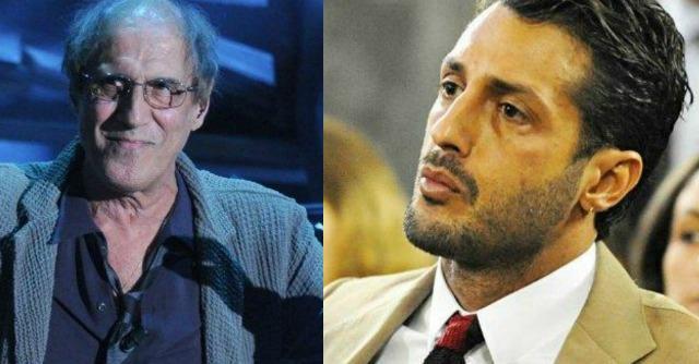 """Fabrizio Corona, Celentano chiede la grazia: """"Ragazzo che nel male ha agito bene"""""""