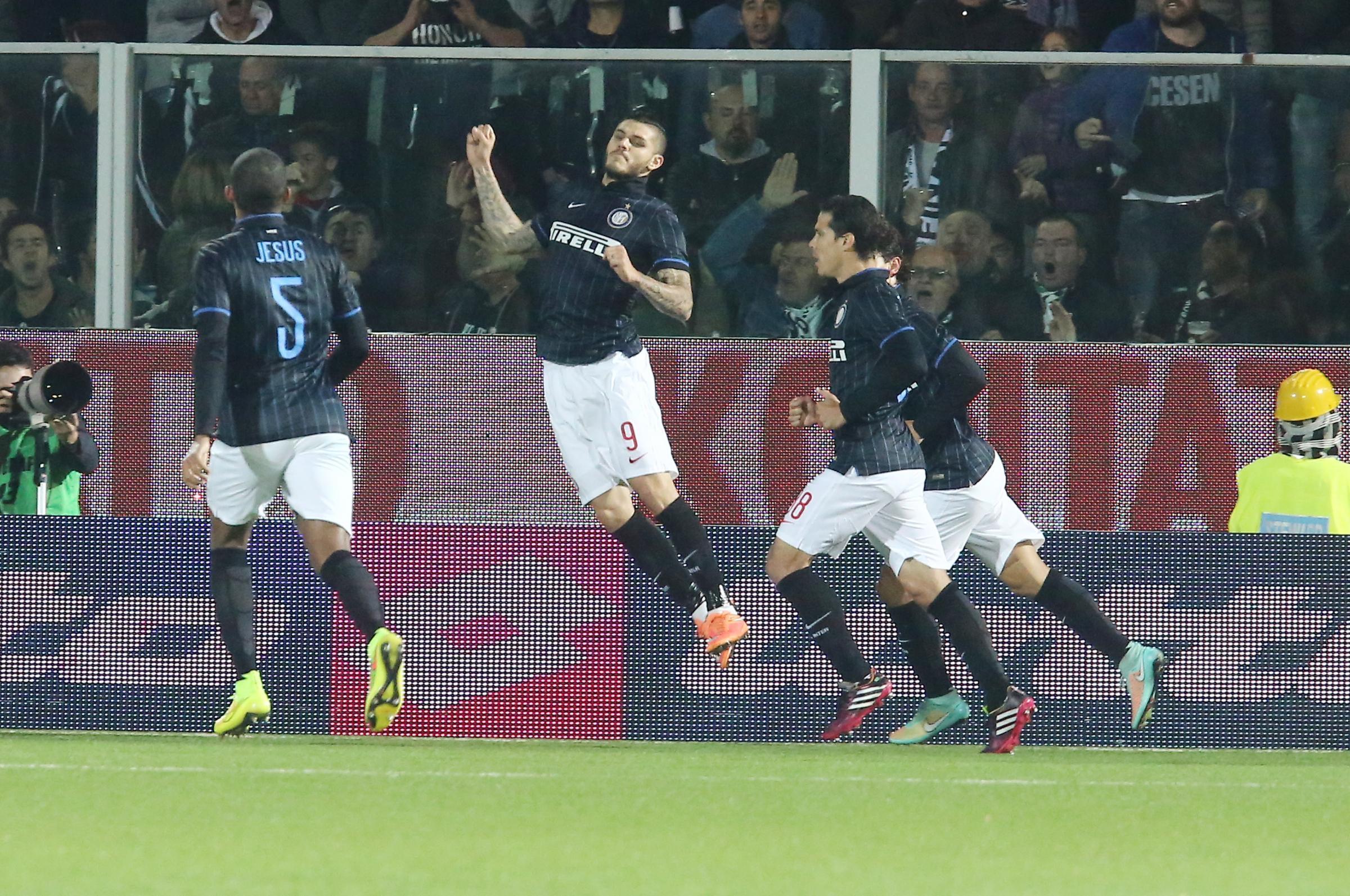 Cesena – Inter
