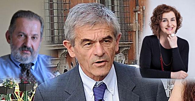 """Fondi Piemonte, gip Torino: """"Imputazione coatta"""" per ex consiglieri e due assessori"""