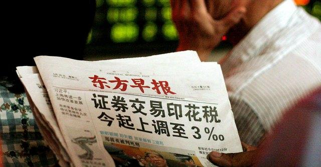 """La Cina avvia la guerra fiscale alle imprese straniere: """"Ci tolgono un enorme gettito"""""""