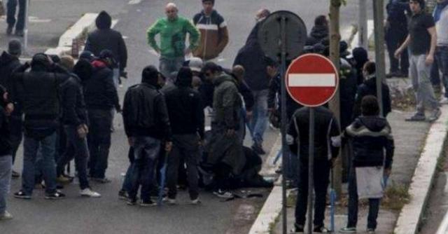 """Ciro Esposito, Racis e pm divisi: """"Sparò dopo aggressione"""". """"No, prima"""""""