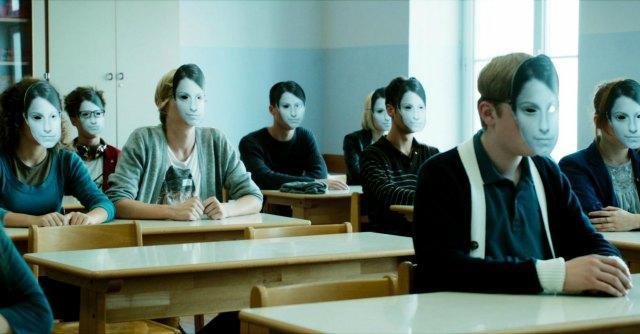Class enemy, gli studenti vulnerabili e ribelli del XXI secolo nel film di Bicek