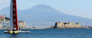 Napoli, inchiesta Coppa America. Cade l'accusa di associazione a delinquere