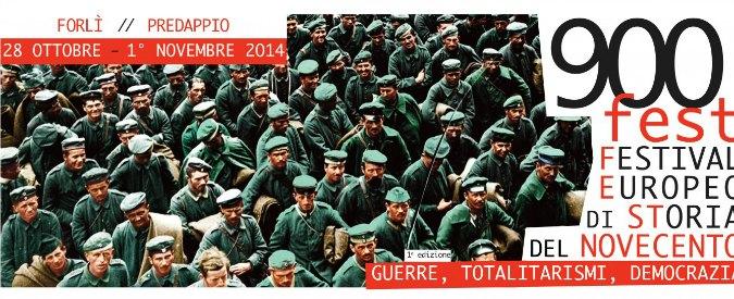 Festival del Novecento 2014, a Predappio si presenta il museo del Fascismo