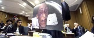 """Stefano Cucchi, dopo 9 anni carabiniere imputato ammette il pestaggio: """"Picchiato da 2 colleghi"""". Ilaria: """"Abbattuto muro"""""""