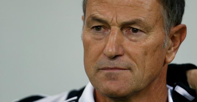 """Serbia-Albania, De Biasi: """"Inconcepibile quanto successo in campo"""""""