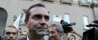 """""""Why Not"""", de Magistris e Genchi assolti dalla Corte d'Appello di Roma. L'ex magistrato resta sindaco di Napoli"""