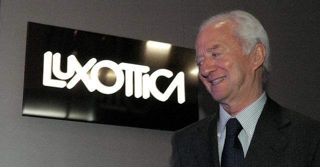 Luxottica, scelto il nuovo ad. E' Adil Mehboob-Khan, ex Procter&Gamble