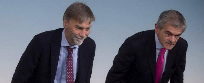 """Legge Stabilità, incontro governo-Regioni. Delrio: """"Pronti a discutere loro proposte"""""""